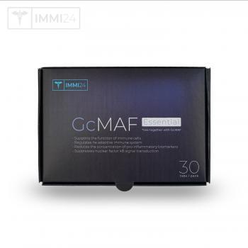 GcMAF Essential