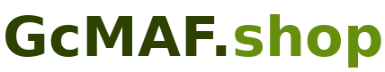 GcMAF.shop-Logo